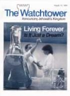 The Watchtower Aug 15 1984