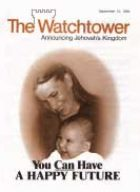 The Watchtower Sep 15 1984