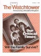 The Watchtower Oct 01 1984
