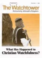 The Watchtower Dec 01 1984