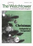 The Watchtower Dec 15 1984