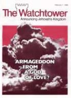 The Watchtower Feb 01 1985