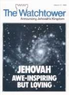 The Watchtower Mar 15 1985