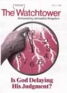 The Watchtower May 01 1985
