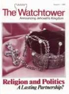 The Watchtower Aug 01 1985