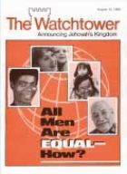 The Watchtower Aug 15 1985