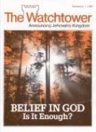 The Watchtower Sep 01 1985