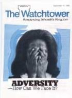 The Watchtower Sep 15 1985