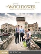 The Watchtower (Mar 2018) PDF