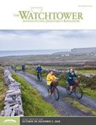 The Watchtower LARGE (Sep 2018) PDF