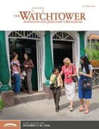 The Watchtower LARGE (Oct 2018) PDF