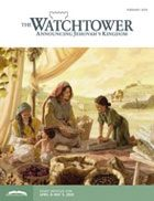 The Watchtower LARGE (Feb 2019) PDF