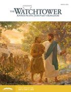 The Watchtower (Mar 2019) PDF