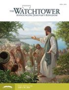 The Watchtower (Apr 2019) PDF