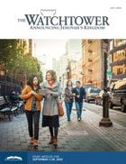 The Watchtower LARGE (Jul 2019) PDF