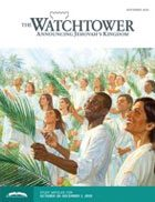 The Watchtower LARGE (Sep 2019) PDF