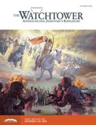 The Watchtower LARGE (Oct 2019) PDF