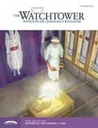 The Watchtower LARGE (Nov 2019) PDF