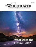 The Watchtower No.2 (2018) PDF