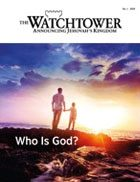 The Watchtower No.1 (2019) PDF