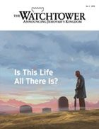 The Watchtower No.3 (2019) PDF
