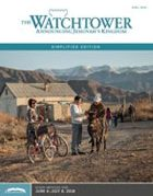 The Watchtower – Simplified Edition (Apr 2018) PDF