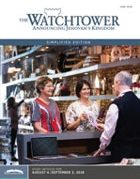The Watchtower – Simplified Edition (Jun 2018) PDF