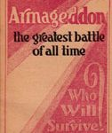 Armageddon the greatest battle of all time - Who Will Survive?