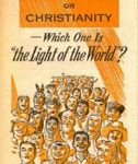 Christendom or Christianity - Which One Is